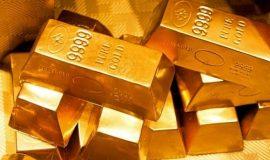 Thị trường giá vàng ngày 28-04-2017