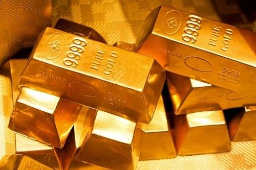 Giá vàng SJC biến động nhẹ