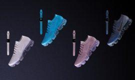 Nike giới thiệu 4 dây đeo mới cho Apple Watch