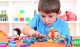 Đồ chơi trí tuệ giúp bé phát triển tư duy ,tăng khả năng tìm tòi ,sáng tạo