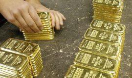 Giá vàng có thể tiếp tục vẫn tằng