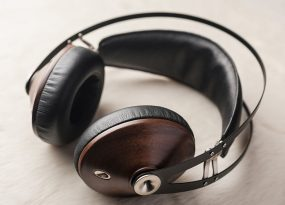 Chiếc tai nghe Meze Audio đặc biệt đến từ Châu Âu