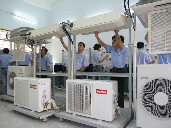 Hướng dẫn chọn mua máy điều hòa