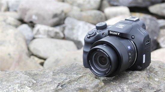 Chiếc máy ảnh cực chất của Sonny