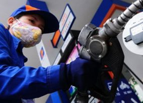 Giá xăng dầu, giá xăng tăng, giá cả thị trường