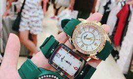 Đồng hồ thái lan, đồng hồ thái lan giá rẻ, mãn nhãn với kiểu dang đồng hồ thái lan giá .300.000 đồng