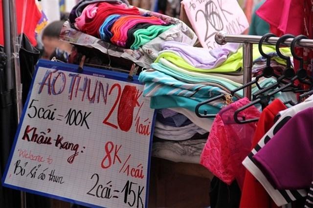 quần áo giả rẻ, lý do không nên mặc quần áo giá rẻ