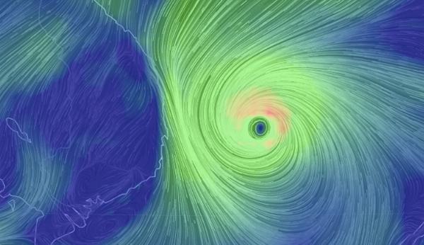 bão số 12, diễn biến bão 12, cập nhật tình hình cơn bão