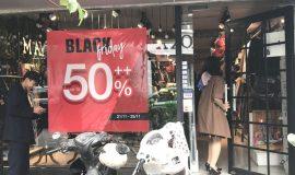 giảm giá, lễ hội giảm giá, black friday