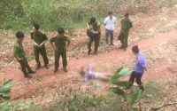bắt được nghi phạm giết hại công nhân samsung