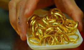 giá vàng, giá vàng hôm nay, giá vàng trong nước