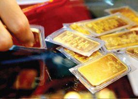 giá vàng tăng, giá vàng hôm nay, giá cả thị trường