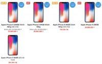 giảm giá iphone, sản phẩm mới iphone có thể được giảm giá