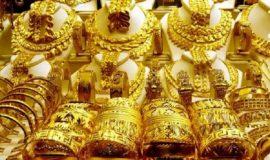 giá vàng giảm mạnh sau ngày vía thần tài