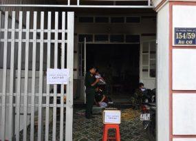 xót thương ba mẹ con giáo viên bị bỏng nặng nằm co ro trong bệnh viện