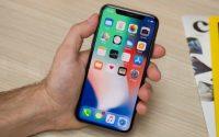iphone X mới có thể có giá khủng
