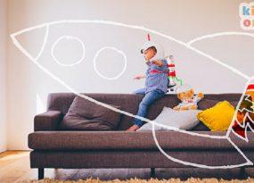 Học mẹ Nhật cách chọn đồ chơi thông minh phù hợp với từng lứa tuổi cho trẻ