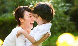 Khi Kim Ngưu và Nhân Mã làm mẹ
