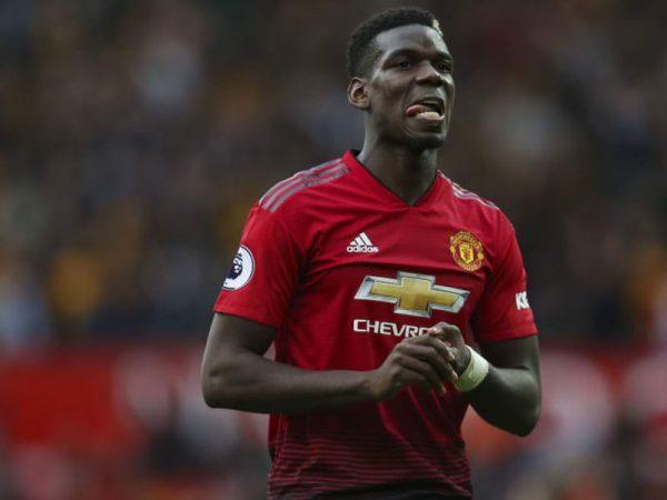 5 điểm nhấn Man United 2-1 Everton: Màn biểu diễn quá lố của Pogba