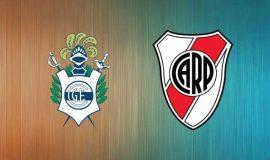Nhận định River Plate vs Gimnasia LP
