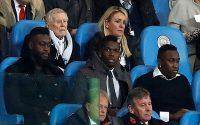 Thảm họa cho MU - Mourinho