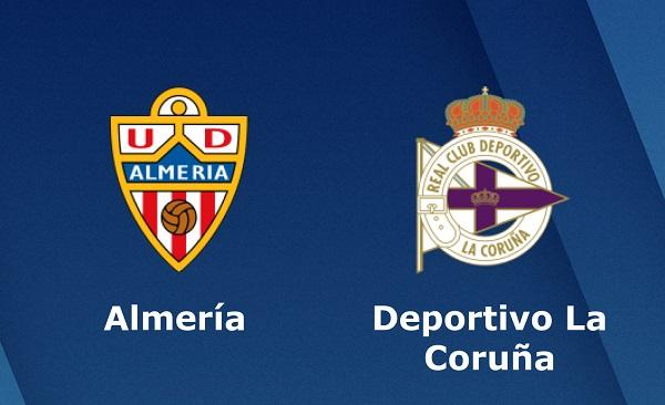 Nhận định Almeria vs Deportivo