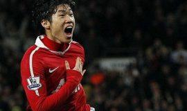 Man Utd đang muốn có thêm một Park Ji-sung thứ 2.