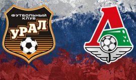 Nhận định Lokomotiv Moscow vs Ural