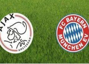 Nhận định Ajax vs Bayern Munich