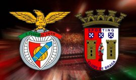 Nhận định Benfica vs Braga