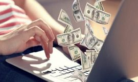 Cảnh báo người tiêu dùng khi vay tiền trực tuyến