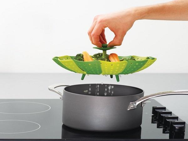 đồ dùng nhà bếp thông minh