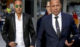 Cha Neymar bất ngờ lên tiếng về tương lai của con trai tới Real