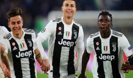 Điểm nhấn Juve 3-0 Atletico: Cơn ác mộng Simeone