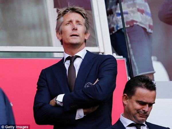 "Van Der Sar: ""Ajax cần mang tinh thần như ở Madrid khi gặp Juventus"""