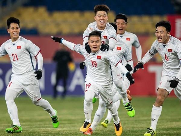 Việt Nam vượt qua Indonesia nhờ bàn thắng phút chót