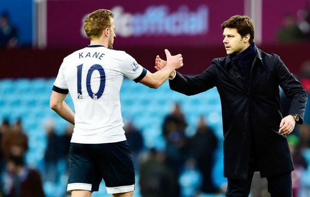 Pochettino Tottenham có thể sánh ngang Real Madrid