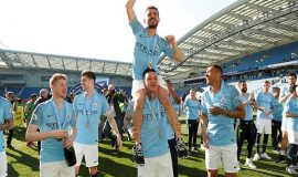 Man City - Liverpool: Chuẩn mực cho cuộc đua vô địch