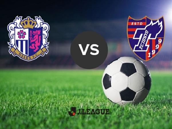 Nhận định Cerezo Osaka vs FC Tokyo, 17h ngày 26/6