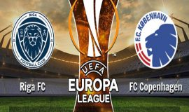 Nhận định Riga vs FC Copenhagen, 23h45 ngày 29/08