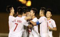 U18 Việt Nam quyết đấu Thái Lan giành vé vào bán kết