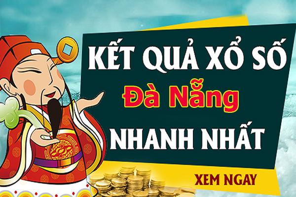 Dự đoán kết quả XS Đà Nẵng Vip ngày 21/08/2019