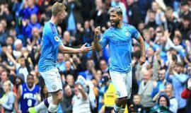 Liverpool & Man City tách tốp tại vòng 4 Ngoại Hạng Anh
