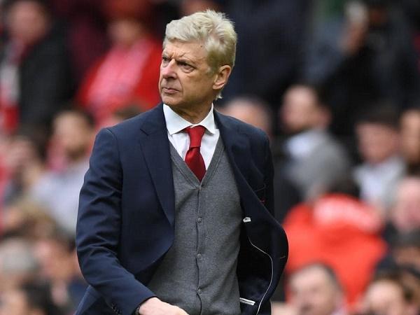 Từ chối cầm quân, Wenger làm sếp lớn tại FIFA