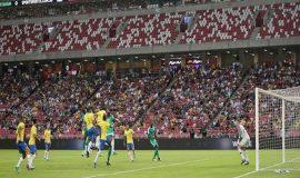 Sức hút ĐT Brazil kém đi, vì sao?
