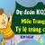 Phân tích kqxsmt ngày 17/10 chuẩn xác từ các chuyên gia