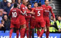 Liverpool cần giành 4-6 điểm