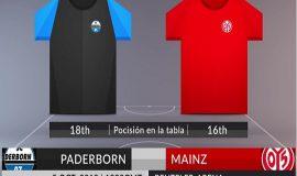 Nhận định kèo Paderborn vs Mainz 20h30, 05/10 (VĐQG Đức)