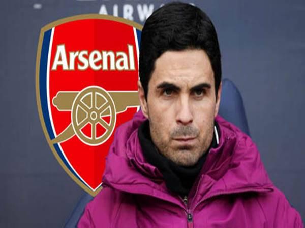 Arteta sẵn sàng trở lại dẫn dắt Arsenal