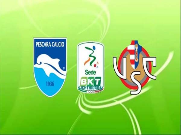 Nhận định Pescara vs Cremonese ngày 23/11